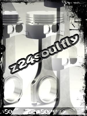 piston z24soulfly edition